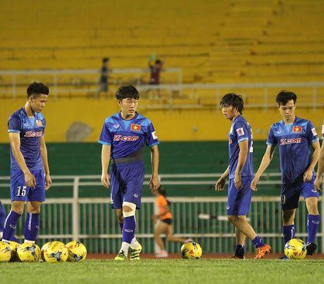 Luong Xuan Truong: K-League rat khac V-League - Anh 2