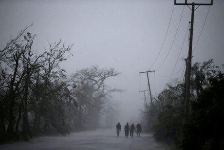 Bao Matthew gay thiet hai nang o Haiti, Cuba - Anh 2