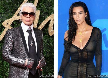 Kim Kardashian chi 100.000 USD de thue 30 ve si - Anh 1