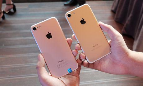 iPhone 7 nhai voi nut Home moi, gia 3 trieu dong tai TP.HCM - Anh 11