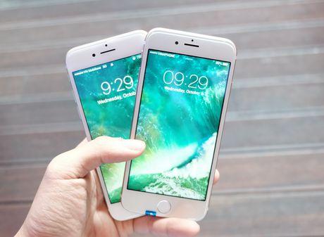 iPhone 7 nhai voi nut Home moi, gia 3 trieu dong tai TP.HCM - Anh 15