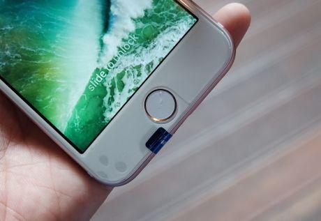 iPhone 7 nhai voi nut Home moi, gia 3 trieu dong tai TP.HCM - Anh 3
