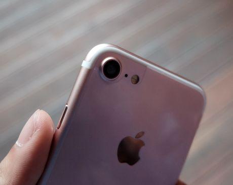 iPhone 7 nhai voi nut Home moi, gia 3 trieu dong tai TP.HCM - Anh 4