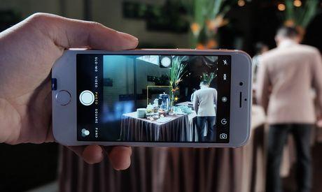 iPhone 7 nhai voi nut Home moi, gia 3 trieu dong tai TP.HCM - Anh 8