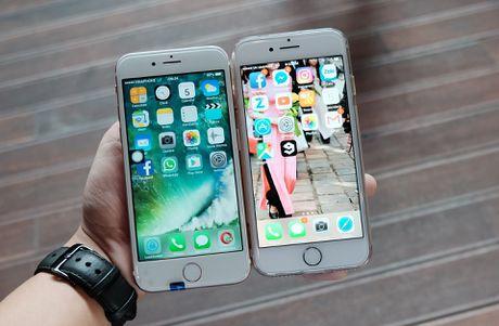 iPhone 7 nhai voi nut Home moi, gia 3 trieu dong tai TP.HCM - Anh 9