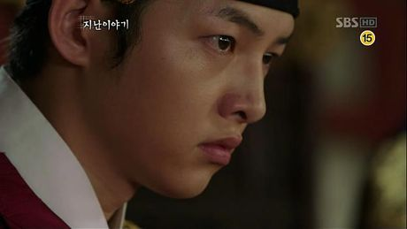 4 quan vuong my nam dang nho tren man anh Han - Anh 3