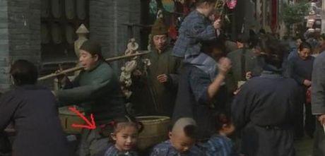Duong Mich tung dong phim Chau Tinh Tri khi 4 tuoi - Anh 1