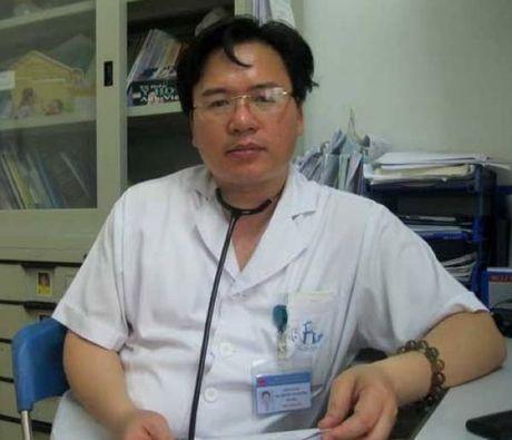 Nen di kham sang loc tien hon nhan de tranh sinh con mac benh Thalassemia - Anh 2