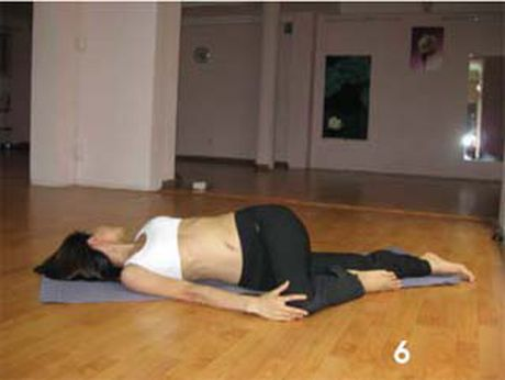6 tu the yoga mem deo lam thon gon vung bung - Anh 8