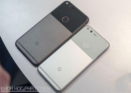 Clip: Tren tay Google Pixel va Pixel XL - Anh 10