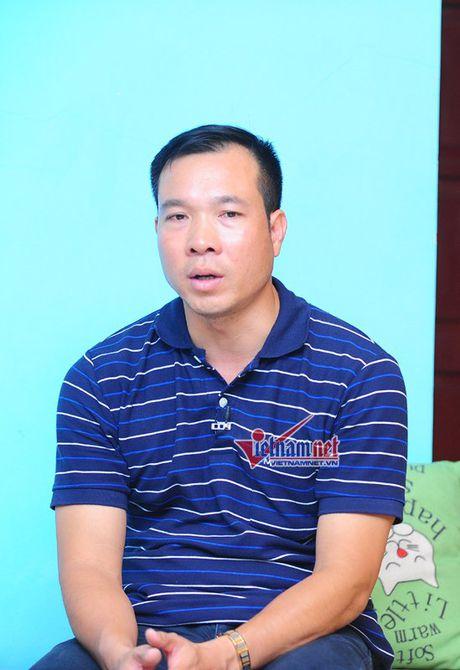Tiet lo ve doi mat kem cua Hoang Xuan Vinh - Anh 1