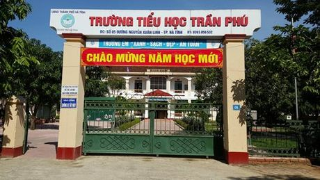 Canh kho tin o truong hoc trung tam thanh pho Ha Tinh - Anh 4