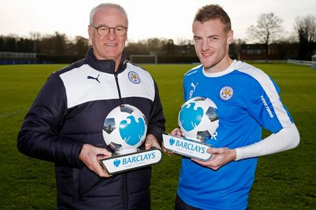 Champions League: Leicester thang hoa van kho mo lap lai 'ky tich' - Anh 1
