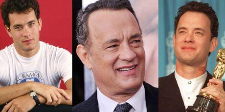 Tom Hanks: Hinh mau nguoi dan ong trong mo - Anh 7