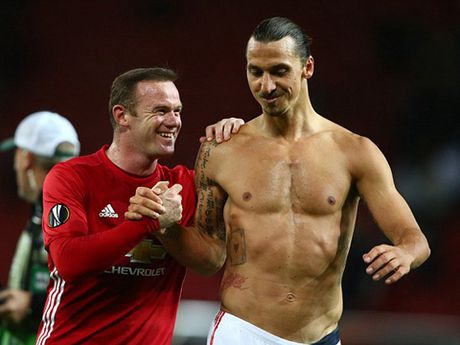 Lo dien 'vu khi bi mat' cua Zlatan Ibrahimovic - Anh 2