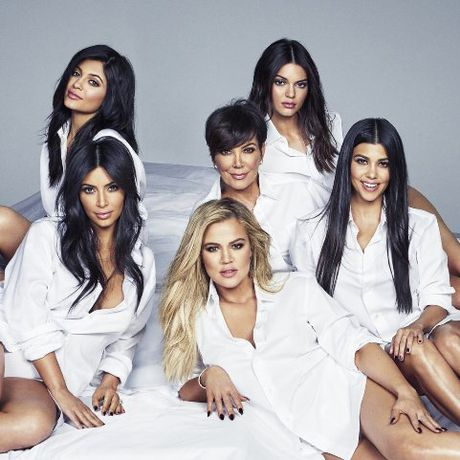 'Giai ma' danh tieng va gia tai nha Kim Kardashian - Anh 1