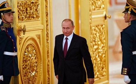 Dinh chi thoa thuan hat nhan, ong Putin gui thong diep gi den My? - Anh 1