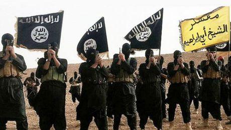 Morocco triet pha mot nhom nu khung bo dinh den IS - Anh 1