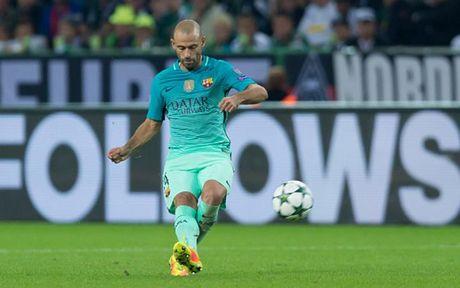 Top 10 cau thu huong luong cao nhat Barca: Messi va phan con lai - Anh 4