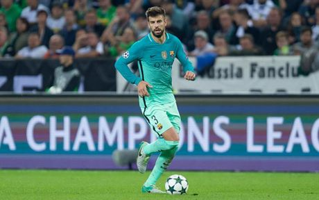 Top 10 cau thu huong luong cao nhat Barca: Messi va phan con lai - Anh 5