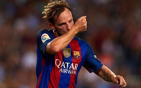 Top 10 cau thu huong luong cao nhat Barca: Messi va phan con lai - Anh 6