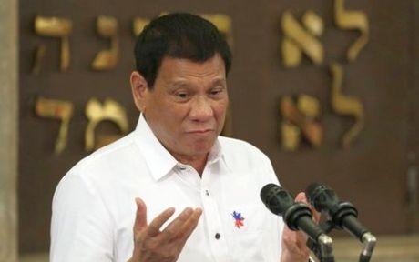 Philippines muon 'chia tay' My, tim cach mua vu khi tu Nga, Trung - Anh 1