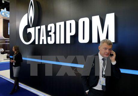 Ukraine doi Gazprom tra 3 ty USD vi lam dung doc quyen - Anh 1