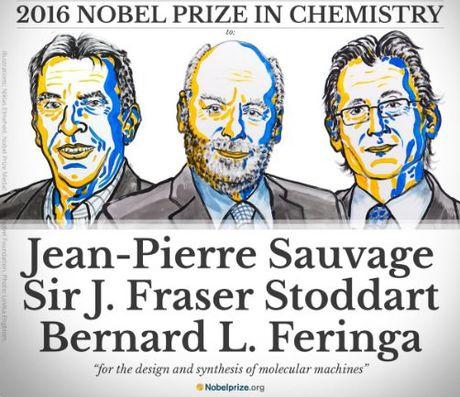 Nghien cuu may phan tu doat giai Nobel Hoa hoc 2016 - Anh 1