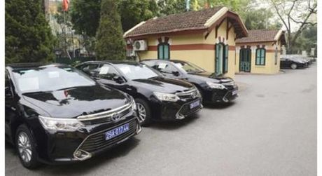 Sau khoan xe cong, Bo Tai chinh siet lai xe rieng - Anh 1