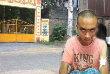 Truy sat kinh hoang trong chua Buu Quang: Chi la cu si - Anh 1
