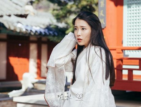 'Nong mat' vi canh nude day dac trong phim dang hot nhat Han - Anh 10