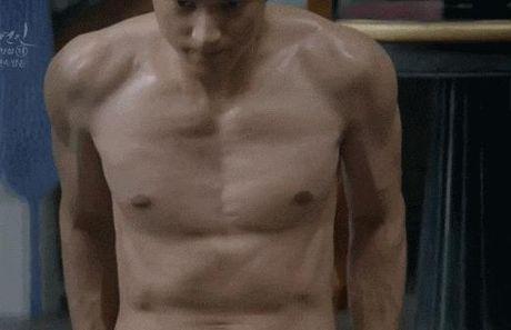 'Nong mat' vi canh nude day dac trong phim dang hot nhat Han - Anh 7