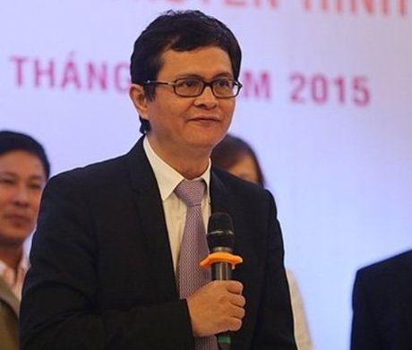 Co diem 'la' trong phat ngon cua Tong Giam doc VTV ve Le Binh? - Anh 2