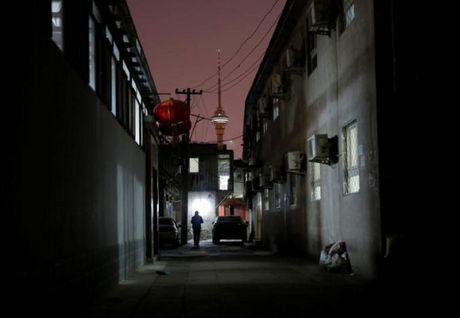 Ben trong 'khach san ung thu' o Trung Quoc - Anh 3