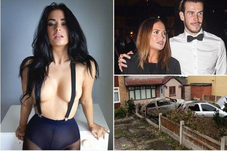 Gareth Bale thoat chet trong vu mafia dat bom xe hoi - Anh 1