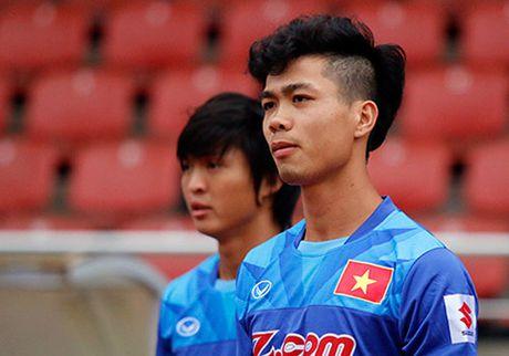 DT Viet Nam vs CHDCND Trieu Tien: Co hoi nao cho Cong Phuong? - Anh 1