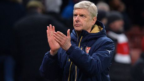 Chuyen Premier League (phan 2): Mua giai ban le cua Arsenal - Anh 1