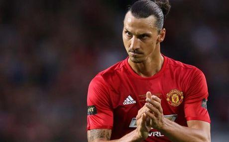 Goc Man Utd: Hen gap Ibrahimovic sau 2 tuan - Anh 1