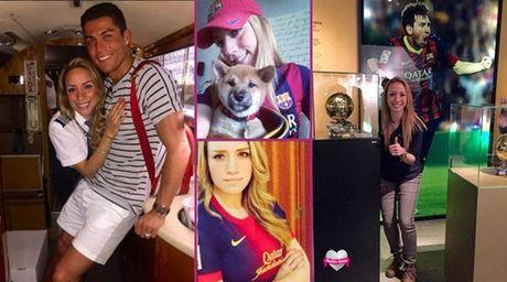 Diem tin hau truong 6/10: Isco kho xu vi chu cho 'Messi'; Ban gai sao Liverpool khoe vong 1 quyen ru - Anh 1