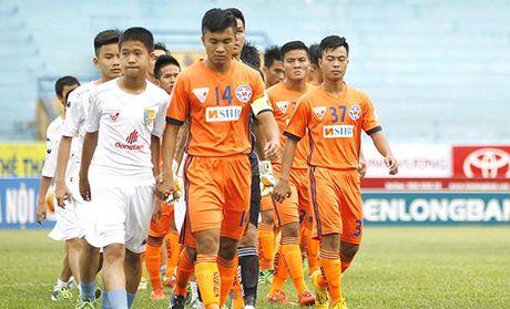 SHB Da Nang duoc chon tham du Toyota Mekong Cup 2016 - Anh 1