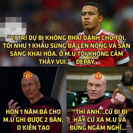 Anh che: Oezil, Pirlo 'nga mu' voi dang cap kien tao cua Rooney; Giroud 'go ca nguoi' cung co cho xai duoc - Anh 3