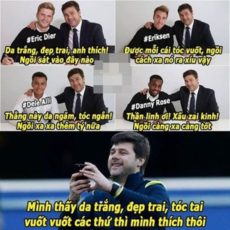 Anh che: Oezil, Pirlo 'nga mu' voi dang cap kien tao cua Rooney; Giroud 'go ca nguoi' cung co cho xai duoc - Anh 4