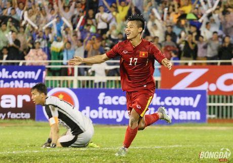 HLV DT Trieu Tien khong lo bi duoi viec vi thua Viet Nam - Anh 2