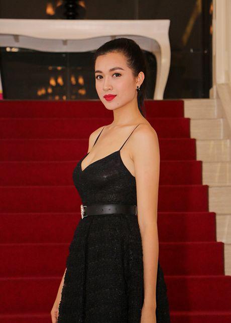 Nga re khac nhau cua top 3 HH Hoan vu VN 2015 - Anh 9