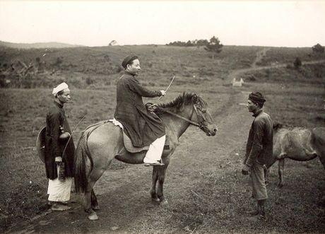 Da Lat thap nien 1920 trong anh cua Raymond Chagneau (2) - Anh 11