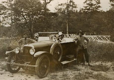 Da Lat thap nien 1920 trong anh cua Raymond Chagneau (2) - Anh 2