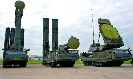 Ly do 'soc' viec Nga dua ten lua S-300V4 toi Syria - Anh 2