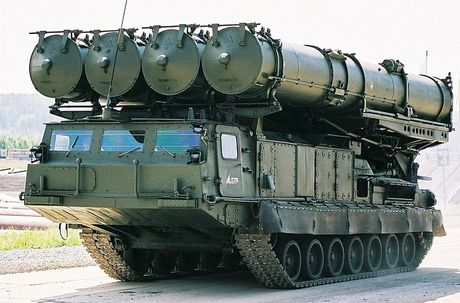 Ly do 'soc' viec Nga dua ten lua S-300V4 toi Syria - Anh 9