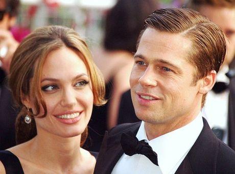 Angelina Jolie va cac con phai dieu tri tam ly - Anh 2