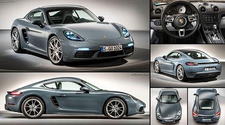 Porsche trieu hoi 100 xe Macan 2017 'dinh loi' - Anh 2